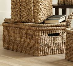 Round Up: 5 Baskets We Can't Live Without