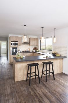 Ideas For Single Wall Galley Style Kitchens Html on