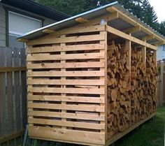 Shed Plans - Wood Shed Shop a variety of quality Wood Storage Sheds and Wood Storage Sheds that are available for purchase online or in Has built its reputation on making Now You Can Build ANY Shed In A Weekend Even If You've Zero Woodworking Experience! Diy Storage Shed Plans, Wood Storage Sheds, Wood Shed Plans, Barn Storage, Diy Shed, Built In Storage, Garage Storage, Storage Ideas, Kayak Storage