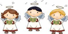 Angeli da Colorare