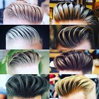 110 Cool Haircuts for Boys 2020 - MrKidsHaircut. Great Hairstyles, Cool Haircuts, Hairstyles Haircuts, Haircuts For Men, Barber Hairstyles, Hairstyle Ideas, Mens Hairstyles 2018, Hot Hair Styles, Hair And Beard Styles