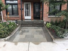 Action Home Services is an experienced flagstone contractor in Toronto & the GTA. We provide flagstone design & installation, pool coping, and flagstone repair. Driveway Sealing, Pool Coping, Richmond Hill, Flagstone, Pool Landscaping, Natural Stones, Paths, Stone Walkways, Porch