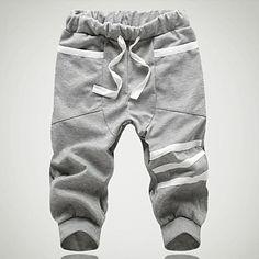 Pantalones deportivos Moda Taichang ™ Hombres – USD $ 25.89