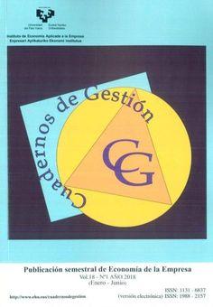 CUADERNOS DE GESTIÓN