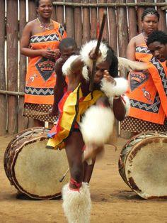 Es ist Zeit für Afrika!  3 1/2 Wochen durch Südafrika - Die ganze Welt in einem Land.