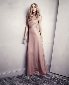 See The Full Lookbook For H&M's New Conscious Partywear Collection   | StyleCaster