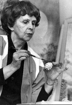 Kylli Annikki Koski (1906-1997)
