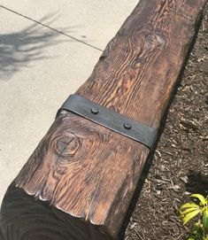 Rustic Fireplace Mantel with metal straps & bolts, Custom Made to Order, U pick or Custom size or Color Rustic Fireplace Mantels, Custom Fireplace, Farmhouse Fireplace, Fireplace Ideas, Linear Fireplace, Fireplace Redo, Cottage Fireplace, Brick Fireplace, Home Buying Tips