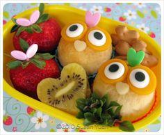 Adembenemende Japanse lunchtrommeltjes » Culy.nl