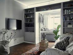 Uj szoba hozzáépítés- elválasztás