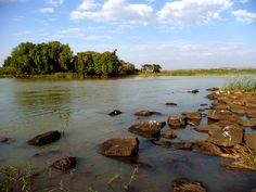 Nile River Nations Agree to Cooperate, but Danger Lurks for One of Planet's Great Wetlands
