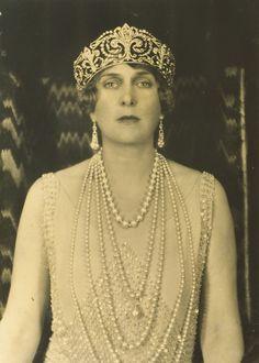 Resultado de imagem para rainha victoria eugenia