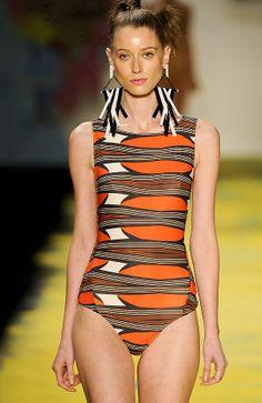 Top 5: Sandra Bittencourt elege o melhor do segundo dia de Fashion Rio