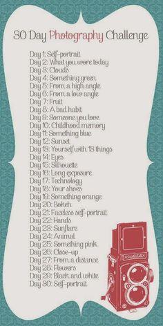 Avventure allo specchio: 21 days challenge! La forza della mente