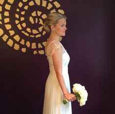 Summer bride Stylists, Romantic, Bride, Formal Dresses, Summer, Style, Fashion, Wedding Bride, Dresses For Formal