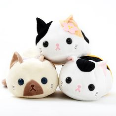 picture of Tsuchineko Utage Plushies (Big) 2
