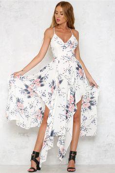 HelloMolly | Pop Party Maxi Dress - New In