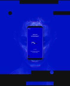 An interesting concept that involves web design & UI/UX by Szymon Łucarz for Mindshapes™. Web Design, App Ui Design, Mobile App Design, Interface Design, Graphic Design, Cosmic Calendar, Communication, Identity, Printable Calendar Template