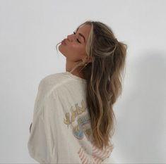 Bad Hair, Hair Day, Hair Inspo, Hair Inspiration, Aesthetic Hair, Brown Blonde Hair, Grunge Hair, Hair Highlights, Pretty Hairstyles