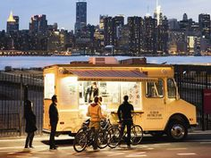 Food Trucks NYC