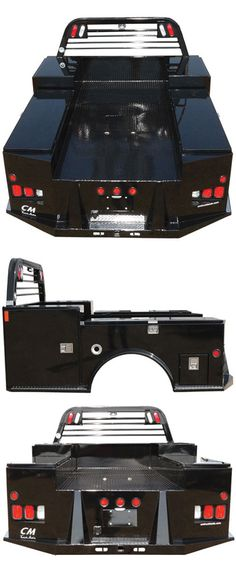 utility truck beds - Google Search
