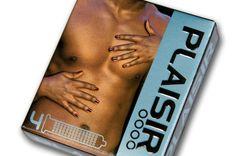 Plaisir Condoms- Preventing HIV/Aids in Rwanda Africa - SFH Rwanda