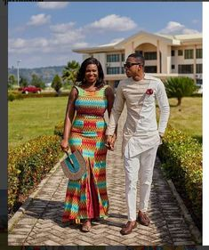 We crave for care and attention as ladies. African Print Dresses, African Wear, African Fashion Dresses, African Dress, Fashion Outfits, African Outfits, African Prints, Swag Outfits, African Print Fashion