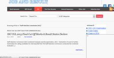 Board Exam Result, University Exam, Examination Results, Exam Results, Portal, Resume, India, Goa India, Cv Design