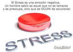 EVITA EL ESTRÉS. Si estás estresado, no podrás atraer lo que deseas. Has de eliminar el estrés o cualquier tipo de tensión de tu sistema. http://decretosyafirmaciones.com/evita-el-estres/