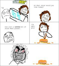 fun, funny, funny meme, hilarious, lough, meme, memes (350) http://www.womans-heaven.com/funny-rage-comic-meme-76/