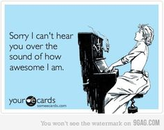 Sorry I can't hear you...