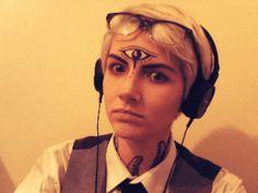 cecil palmer cosplay - Google Search