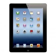 APPLE Nuevo iPad WiFi 32 GB negro - NUEVO + Funda de cuero Smart Cover - Negro - UKA Digital