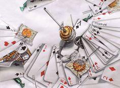 아트앤디자인 2015 상명대학교 실기대회 대상 Game Design, Layout Design, Drawing Sketches, Drawings, Asian Art, Arts And Crafts, Cards, Painting, Craft Items