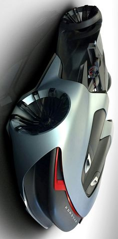 Porsche 911 Vision Esquisite by Levon
