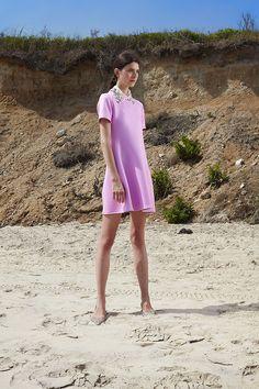 Cynthia Rowley Spring 2016 Ready-to-Wear Fashion Show
