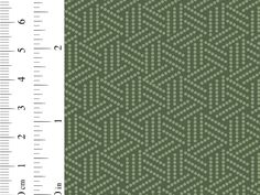 Ginger Lily Studio Hadleigh: AS0082 cw 17 Dotted Line, Lily, Studio, Fabric, Collection, Design, Tejido, Tela
