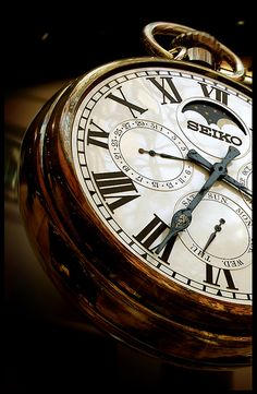 A giant's pocket watch by Micapixel, via Flickr