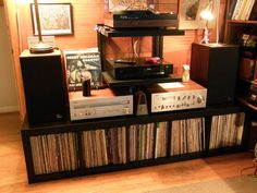 Pics of your listening space - Page 454 - AudioKarma.org Home Audio Stereo Discussion Forums