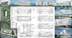 BMW showroom bachelor project: архитектура, зd визуализация, хай-тек, 6-12 эт | 18-36м, 5000 м2 и более, автосалон, дилерский центр, каркас - ж/б, здание, строение, фасад - стекло, архитектура #architecture #3dvisualization #hitech #612floors_1836m #5000m2иболее #cardealer #dealership #frame_ironconcrete #highrisebuilding #structure #facade_glass #architecture arXip.com