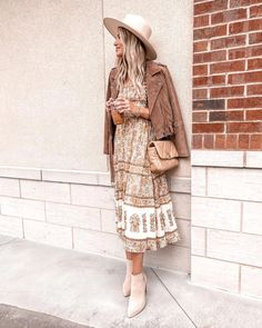 Shirred Dress, Most Favorite, Fall Dresses, Family Photos, Summer Outfits, Spring Summer, Seasons, Photo And Video, How To Wear