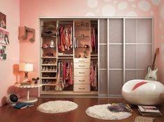 Những lưu ý khi chọn tủ quần áo