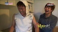 Kim Jae Duck 2013