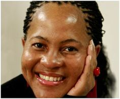 Lindi Mangaliso the victim's wife also the architect of the murder.