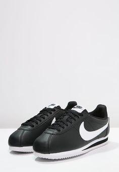 on sale adc1c a26a3 Chaussures Nike Sportswear CLASSIC CORTEZ - Baskets basses - black white  noir  84,