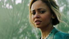 Vanessa Morgan as Lyria - Shannara Chronicles