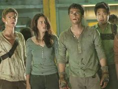 At this point, it's hard to picture anyone other than Dylan O'Brien and Kaya Scodelario as the leads in The Maze Runner — They're just THAT good. But before James Dashner's book series was brought to the big screen, there were many questions about who would be the perfect Thomas and Teresa. And, as expected, …