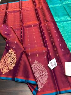 Silk Sarees, Gift Wrapping, Indian, Pure Products, Gifts, Gift Wrapping Paper, Presents, Wrapping Gifts, Favors