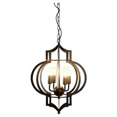 Warehouse of Tiffany Ceiling lights - Black : Target