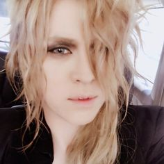 Instagram Kamijo Official